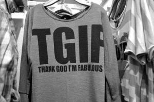 T.G.I.F