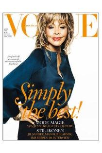 Fotos: Claudia Knoepfel und Stefan Indlekofer für Vogue Deutschland