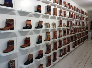 Kiboots Store Amsterdam