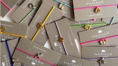 Namagé Glücksbänder