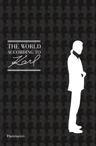 Buch: The World According to Karl