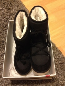 Esprit Winter Boots