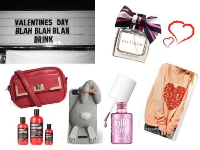 Valentinstag Geschenkeguide